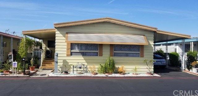 14362 Bushard Street #132, Garden Grove, CA 92683 - MLS#: OC21071338