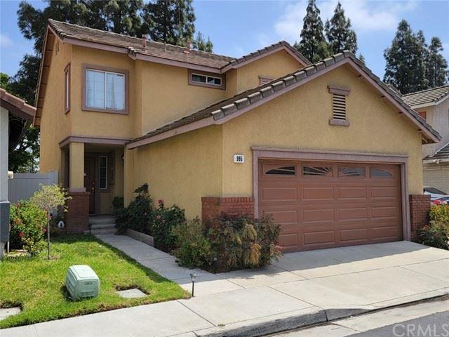995 Primrose Lane, Corona, CA 92878 - MLS#: OC21100338