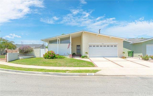 9931 Maple Street, Los Alamitos, CA 90720 - MLS#: PW21095338