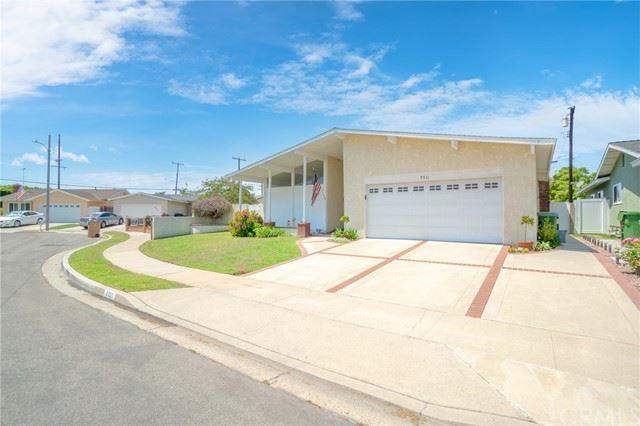 Photo of 9931 Maple Street, Los Alamitos, CA 90720 (MLS # PW21095338)