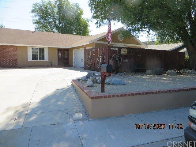 21112 Rosedell Drive, Santa Clarita, CA 91350 - MLS#: SR20216338