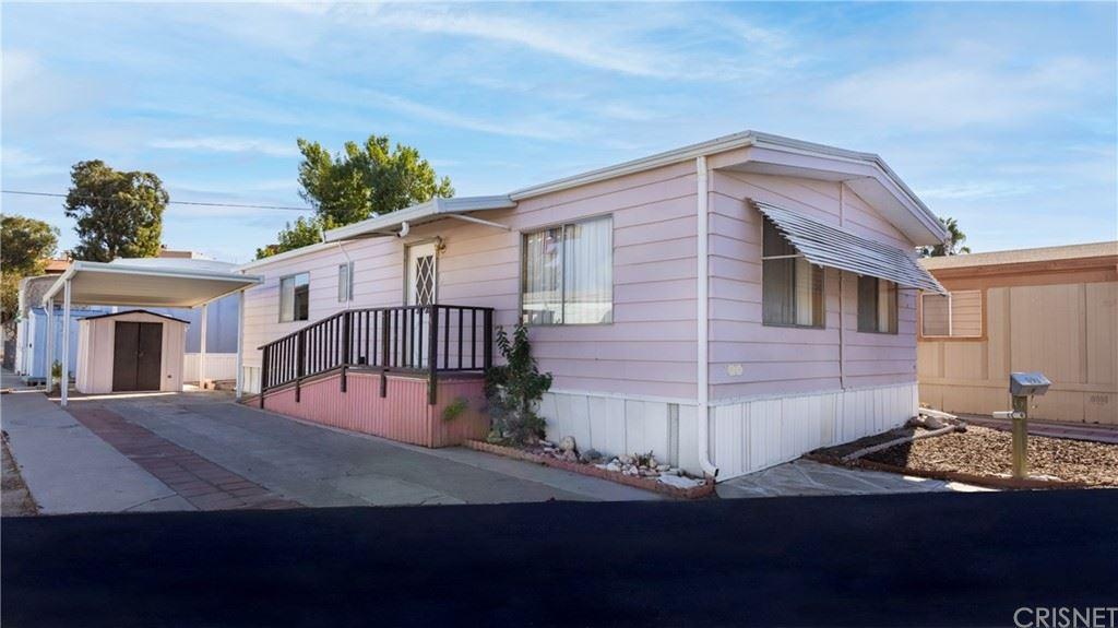 18204 Soledad Canyon Road #57, Canyon Country, CA 91387 - MLS#: SR21228338