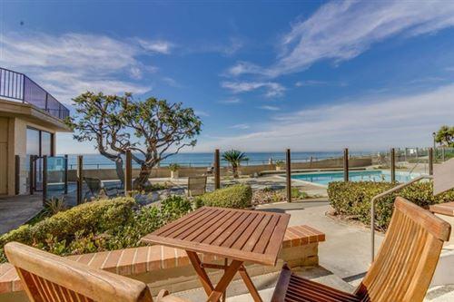 Photo of 769 Beach Front Drive # A, Solana Beach, CA 92075 (MLS # NDP2100339)