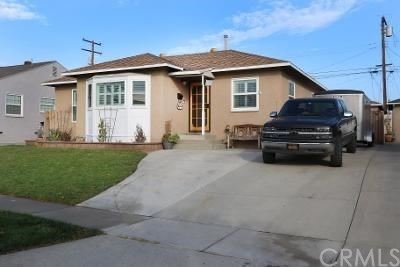 Photo of 6309 Henrilee Street, Lakewood, CA 90713 (MLS # PW20245339)