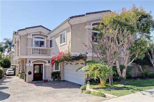 Photo of 1708 Huntington Lane #A, Redondo Beach, CA 90278 (MLS # SB21188339)