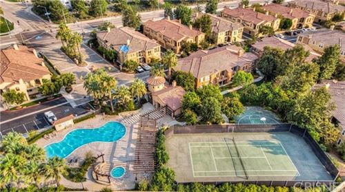 Photo of 17963 Lost Canyon Road #57, Canyon Country, CA 91387 (MLS # SR21017339)