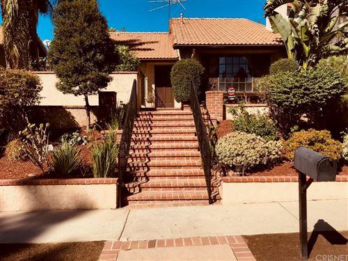 Photo of 15919 Joseph Court, Sylmar, CA 91342 (MLS # SR21230339)