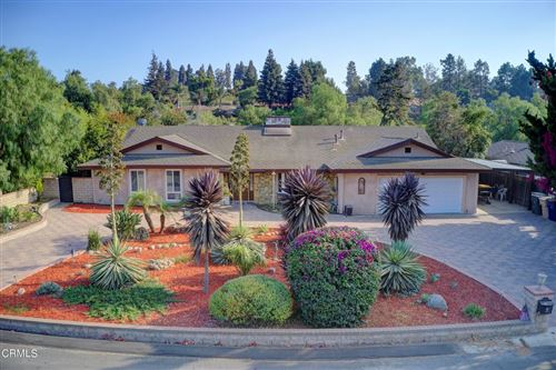Photo of 1466 Fairway Drive, Camarillo, CA 93010 (MLS # V1-8339)