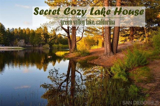 Green Valley Lake, CA 92341