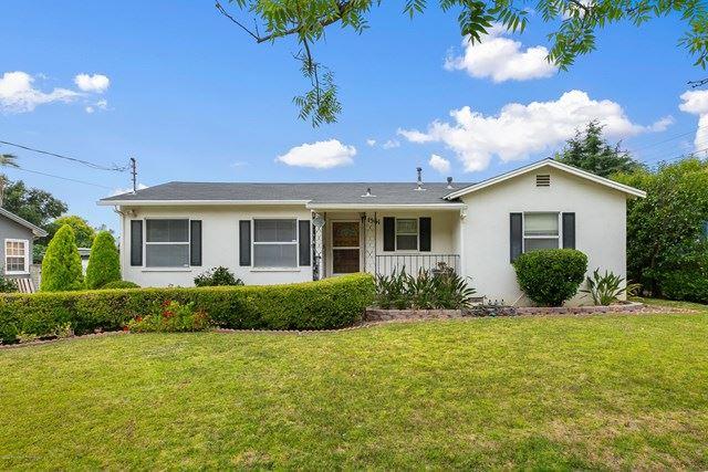 1561 Glen Avenue, Pasadena, CA 91103 - MLS#: 820002339