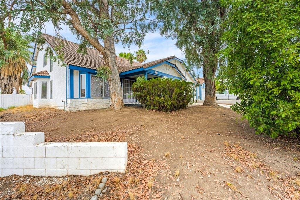24004 Forsyte Street, Moreno Valley, CA 92557 - MLS#: CV21194339