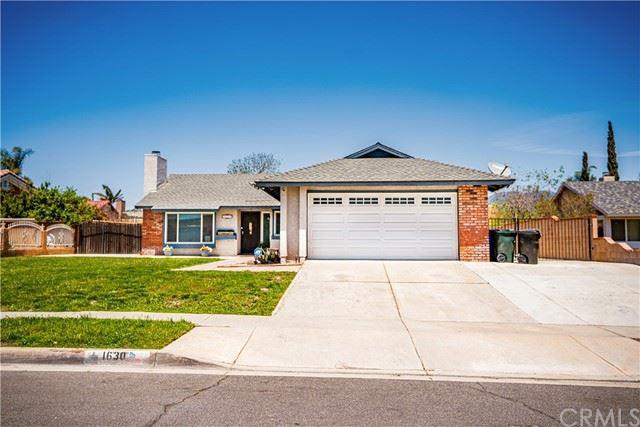 1630 W Candlewood Avenue, Rialto, CA 92377 - MLS#: IV21100339