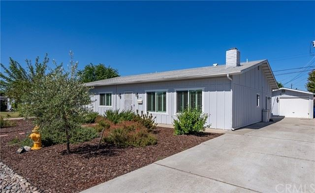 Photo of 145 San Augustin Drive, Paso Robles, CA 93446 (MLS # NS21123339)