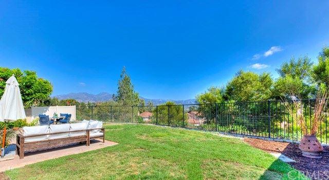 8 Santa Cecelia, Rancho Santa Margarita, CA 92688 - MLS#: OC20209339