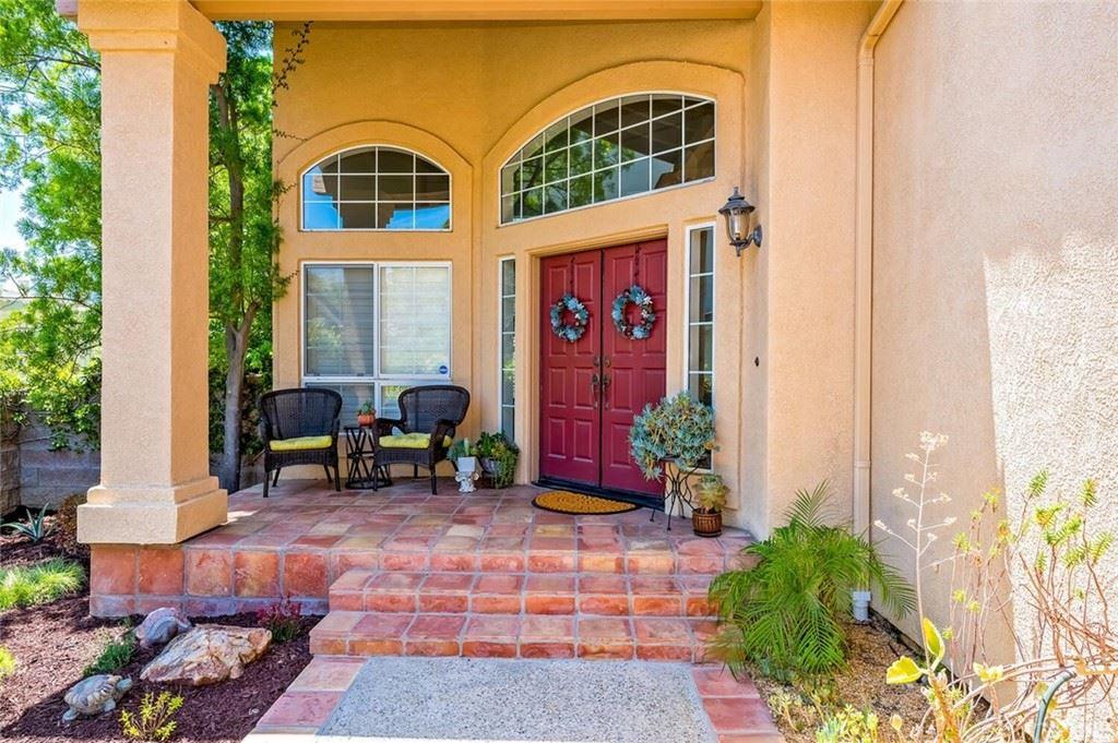 21381 Eastglen Drive, Rancho Santa Margarita, CA 92679 - MLS#: OC21162339