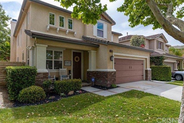 28424 Stansfield Lane, Santa Clarita, CA 91350 - #: SR20123339