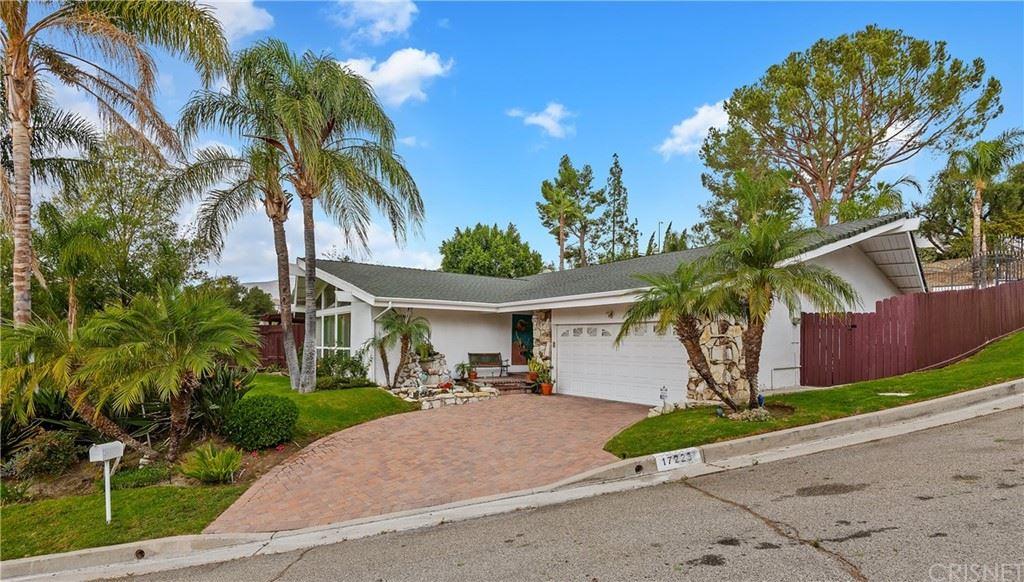 Photo of 17223 Midwood Drive, Granada Hills, CA 91344 (MLS # SR21227339)