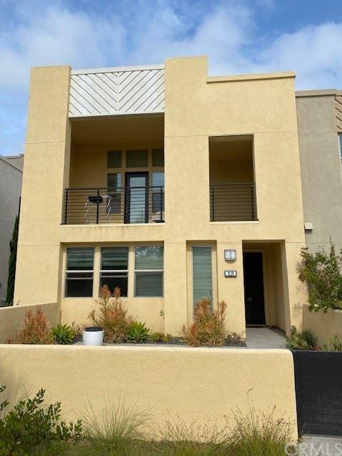 210 Paramount, Irvine, CA 92618 - MLS#: TR21173339