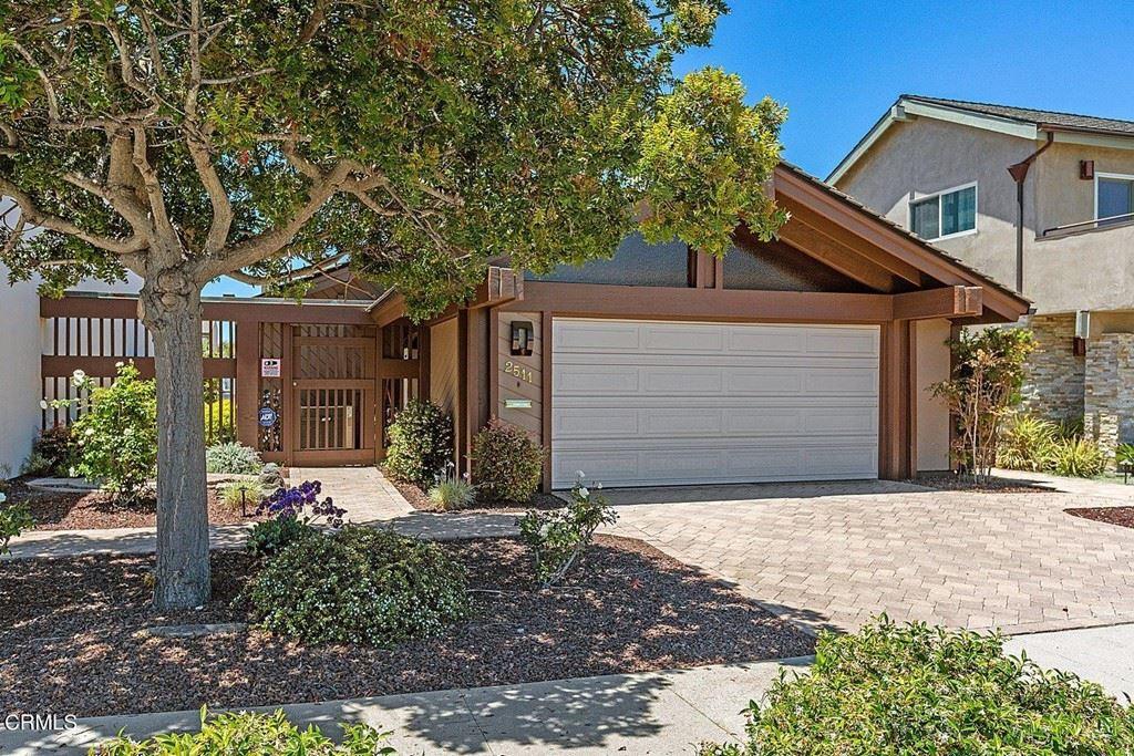 2511 Victoria Avenue, Oxnard, CA 93035 - MLS#: V1-6339