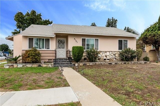 4151 Gangel Avenue, Pico Rivera, CA 90660 - MLS#: WS20221339