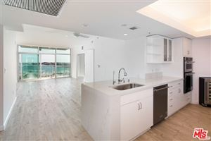 Photo of 13700 MARINA POINTE Drive #904, Marina del Rey, CA 90292 (MLS # 19490340)