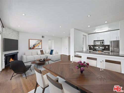 Photo of 141 S CLARK Drive #408, West Hollywood, CA 90048 (MLS # 20568340)