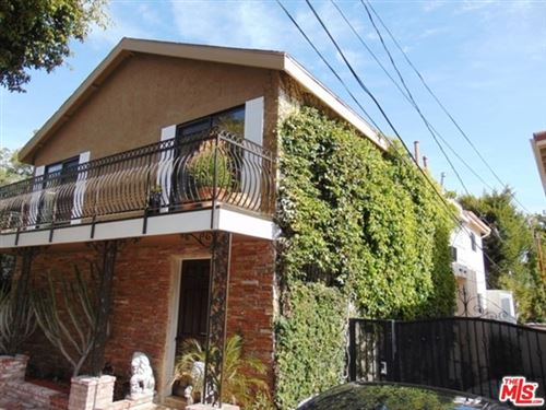 Photo of 9040 PHYLLIS Avenue, West Hollywood, CA 90069 (MLS # 20581340)