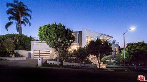 Photo of 1059 Maybrook Drive, Beverly Hills, CA 90210 (MLS # 20612340)