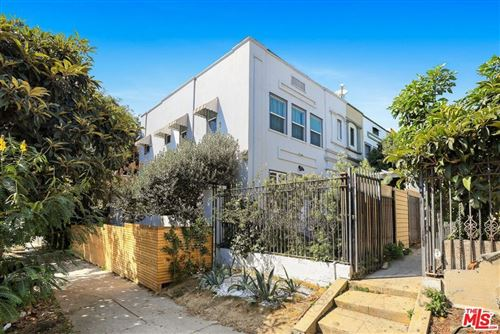 Photo of 249 Columbia Place, Los Angeles, CA 90026 (MLS # 20615340)