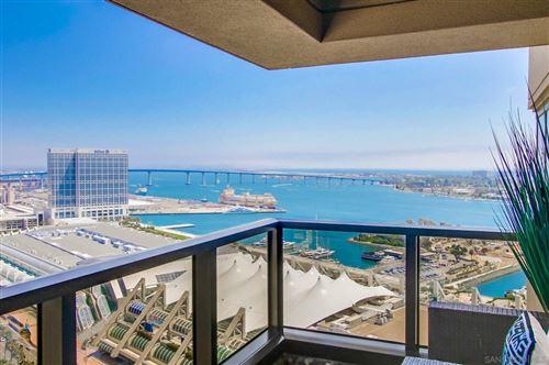 Photo of 100 Harbor Dr #3006, San Diego, CA 92101 (MLS # 210021340)