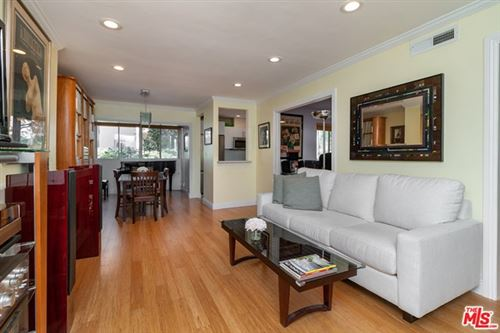 Photo of 7110 Summertime Lane, Culver City, CA 90230 (MLS # 21684340)