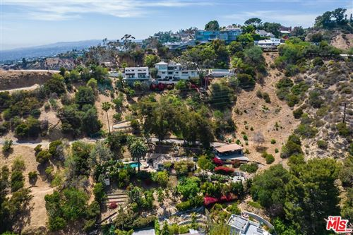 Photo of 1860 Blue Heights Drive, Los Angeles, CA 90069 (MLS # 21744340)