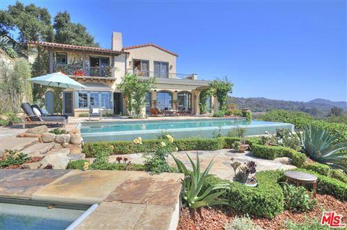 Photo of 2285 Bella Vista Drive, Santa Barbara, CA 93108 (MLS # 21746340)