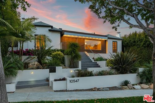 Photo of 10547 Strathmore Drive, Los Angeles, CA 90024 (MLS # 21764340)