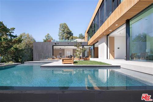 Photo of 9330 Hazen Drive, BEVERLY HILLS, CA 90210 (MLS # 21768340)
