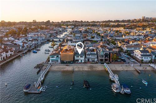 Photo of 1504 S Bay Front, Newport Beach, CA 92662 (MLS # NP21063340)