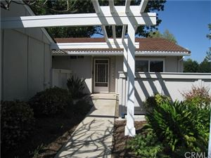 Photo of 3211 Via Buena #C, Laguna Woods, CA 92637 (MLS # OC19084340)
