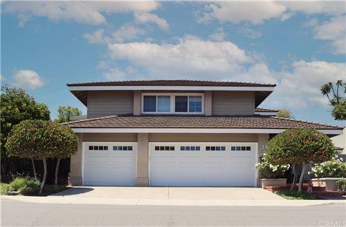Photo of 21 Silver Crescent, Irvine, CA 92603 (MLS # OC21127340)