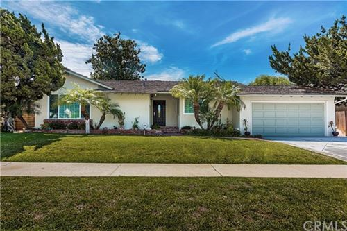 Photo of 12872 Chaplet Place, North Tustin, CA 92705 (MLS # PW20105340)