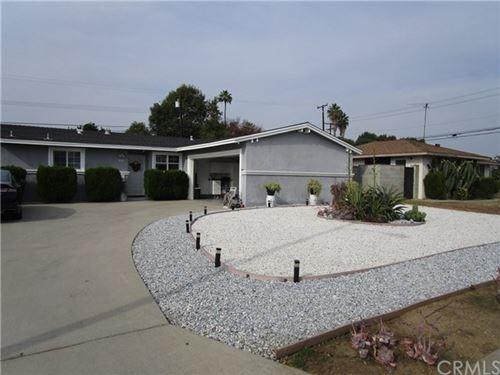 Photo of 855 Sandy Hook Avenue, La Puente, CA 91744 (MLS # PW20246340)