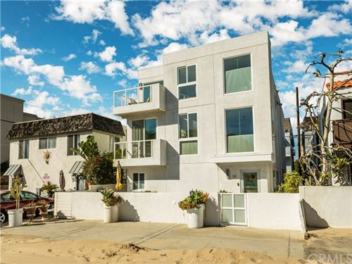 Photo of 17 Lighthouse Street, Marina del Rey, CA 90292 (MLS # SB20145340)