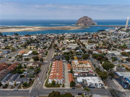 Photo of 721 Piney Way #4, Morro Bay, CA 93442 (MLS # SC21189340)