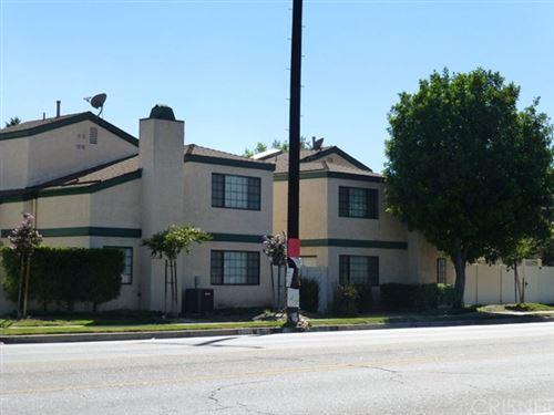 Photo of 19610 Roscoe Boulevard #C, Northridge, CA 91324 (MLS # SR20174340)