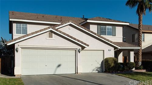 Photo of 12190 Brookmont Avenue, Sylmar, CA 91342 (MLS # SR20206340)