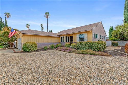 Photo of 16356 Vintage Street, North Hills, CA 91343 (MLS # SR21184340)
