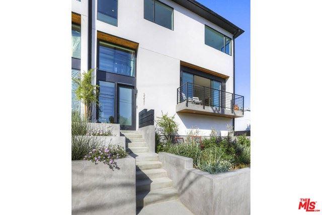 3223 1\/2 Rowena Avenue, Los Angeles, CA 90027 - MLS#: 21712340