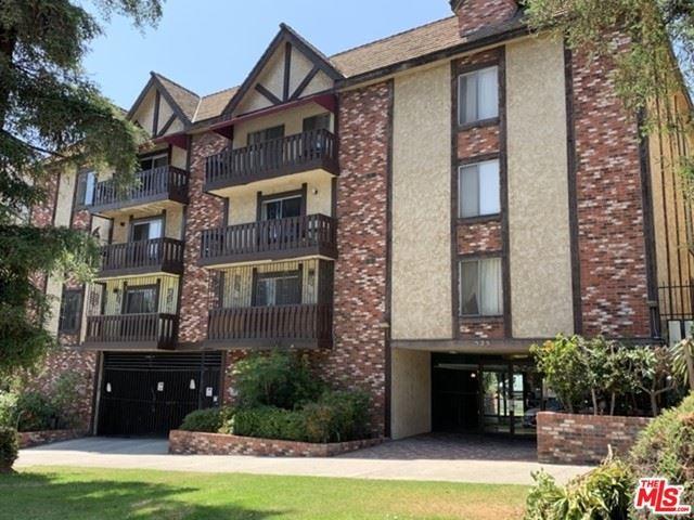 525 S La Fayette Park Place #313, Los Angeles, CA 90057 - #: 21741340