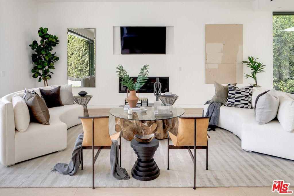 740 N Stanley Avenue, Los Angeles, CA 90046 - MLS#: 21778340