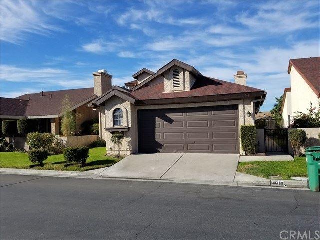 14610 Via El Camino, Baldwin Park, CA 91706 - MLS#: AR21011340
