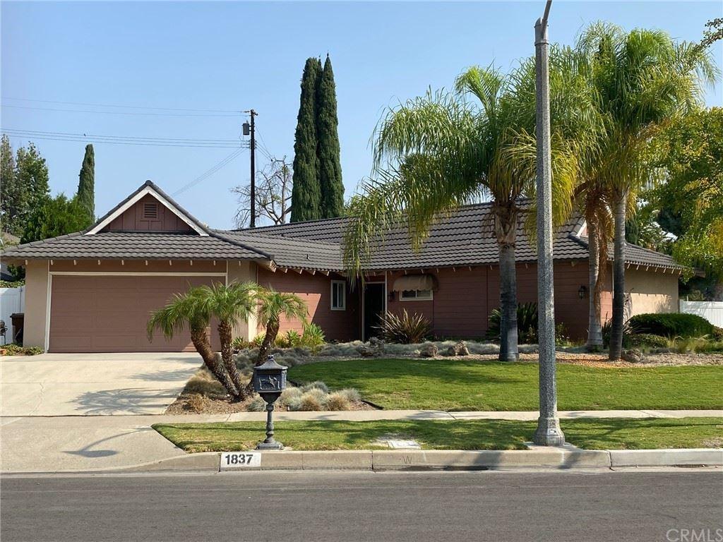 1837 Sunset Lane, Fullerton, CA 92833 - MLS#: CV21194340